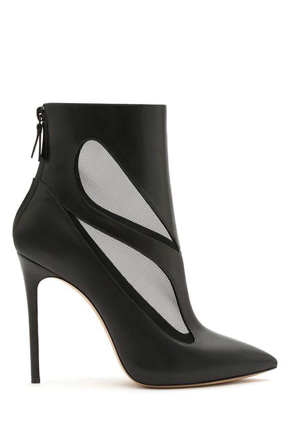 Chaussures Noir Casadei hLANbKH