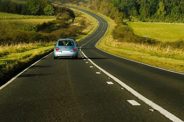 6 sai lầm dẫn các tài xế thường mắc phải khi lái xe đường dài ảnh 1