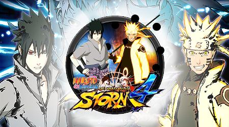 Naruto Senki MOD APK [Mod Skill] Latest For Android v2 0