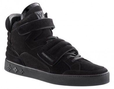 Kanye West X Louis Vuitton 2009 Schoenen Leuke Schoenen Mode