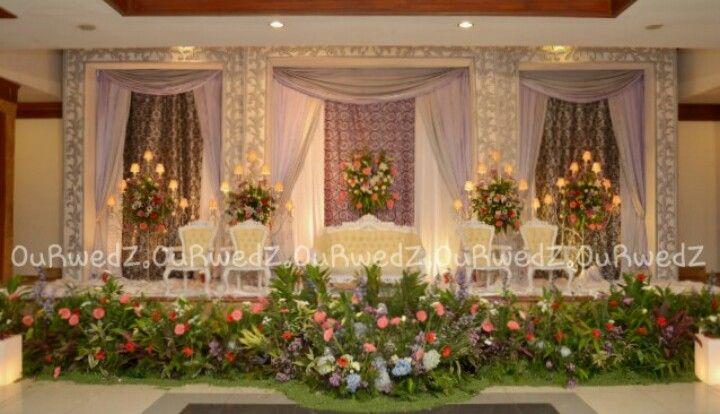 Indonesian Wedding Decorations Dekorasi