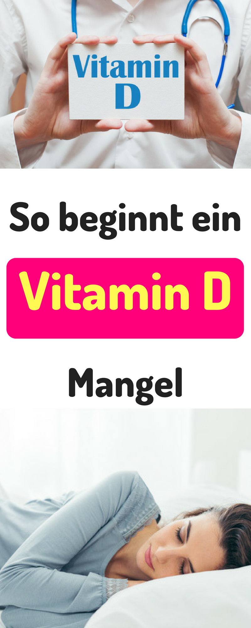 Vitamin d mangel cellulite