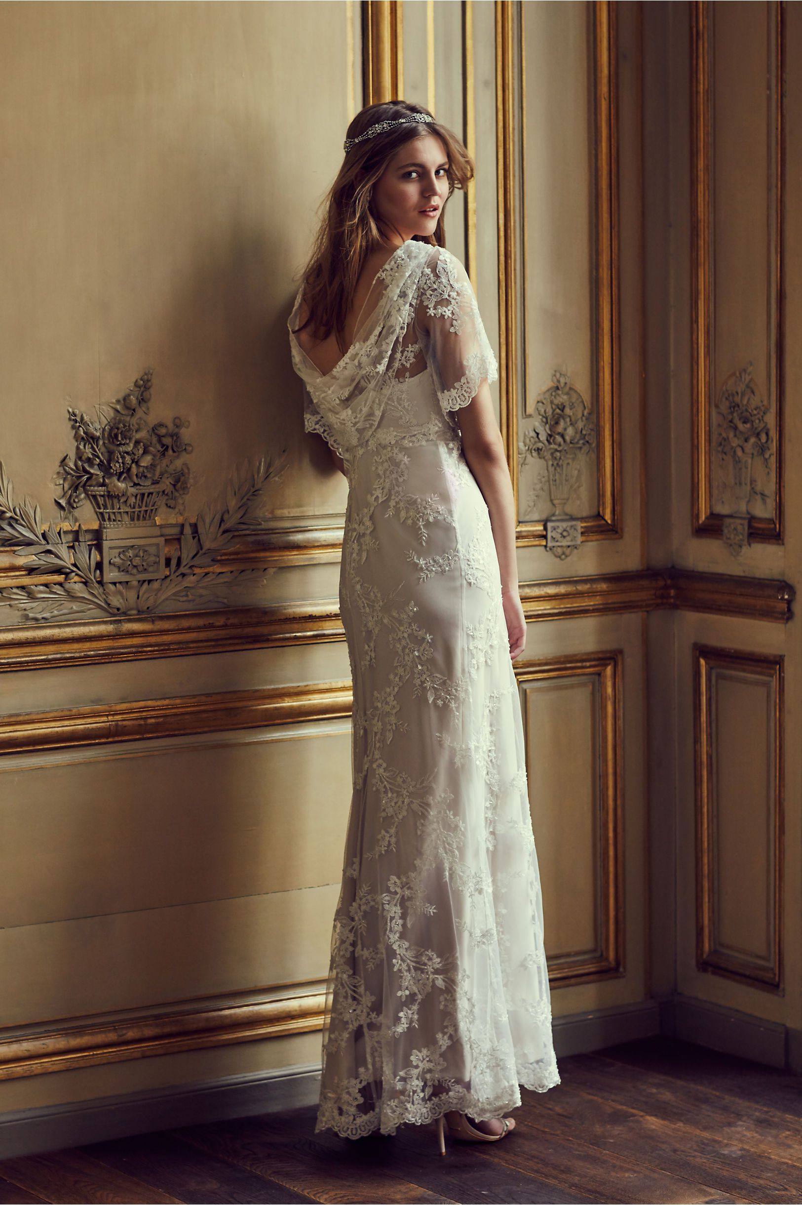 4 Surprising Stores That Sell Wedding Dresses