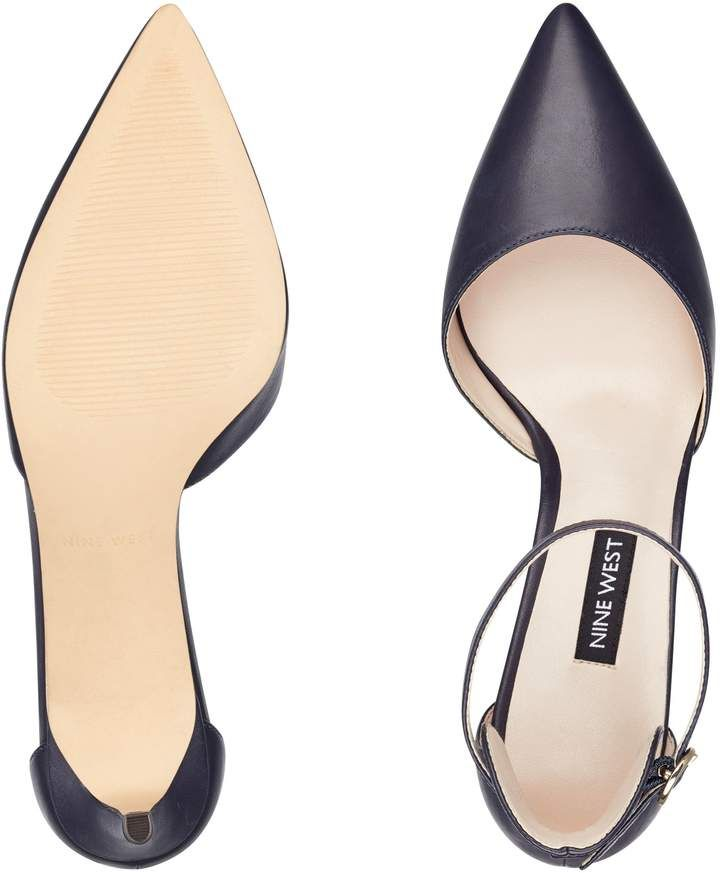 ba35e36975e Sharmila Ankle Strap Pumps  Ankle Sharmila Pumps