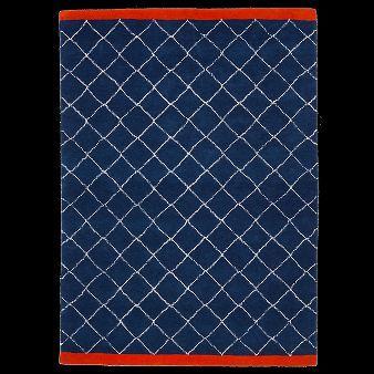 Diamond Wool Tufted Rug - Brooklyn & Bond™
