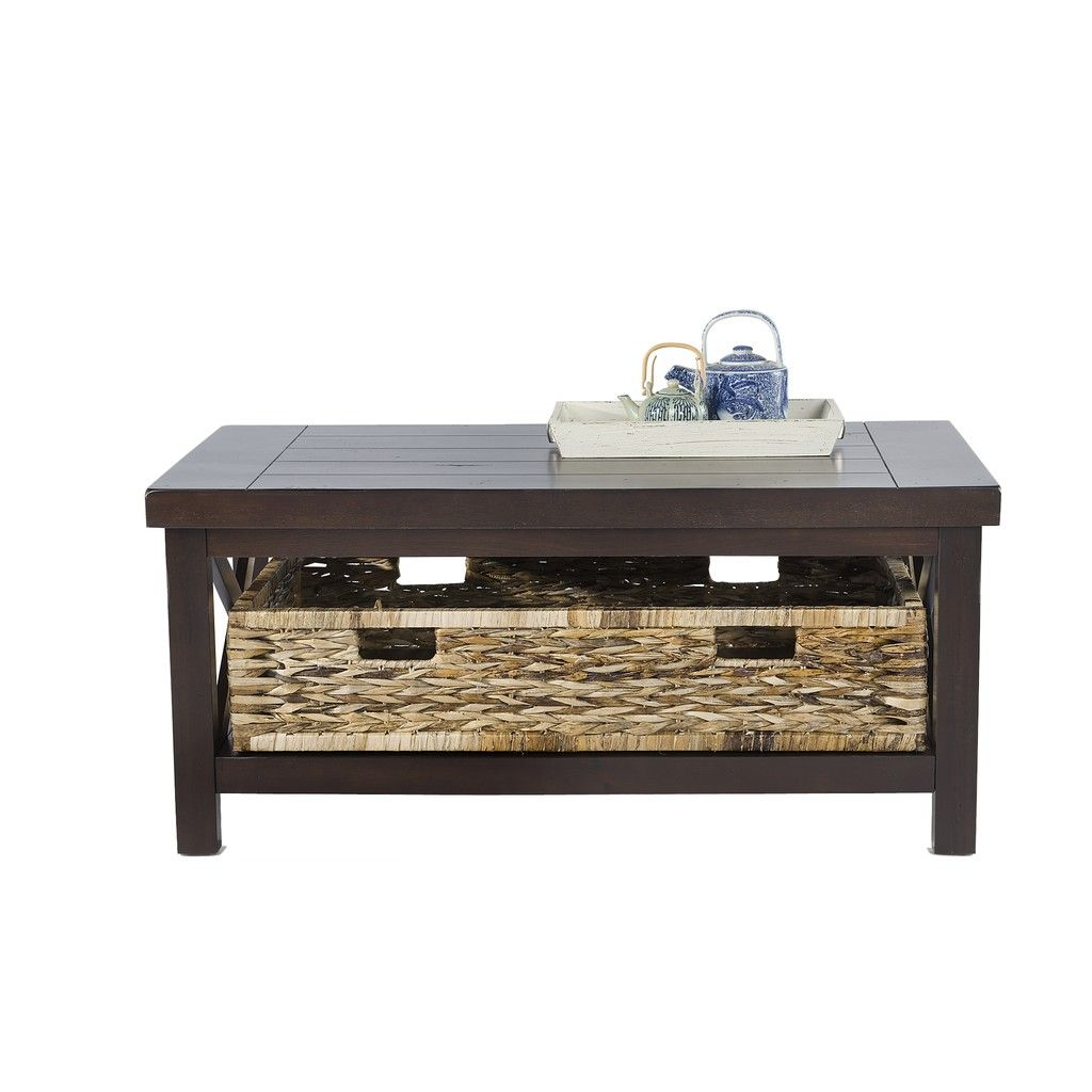 Hd Designs Tabor Collection Coffee Table Fred Meyer Coffee