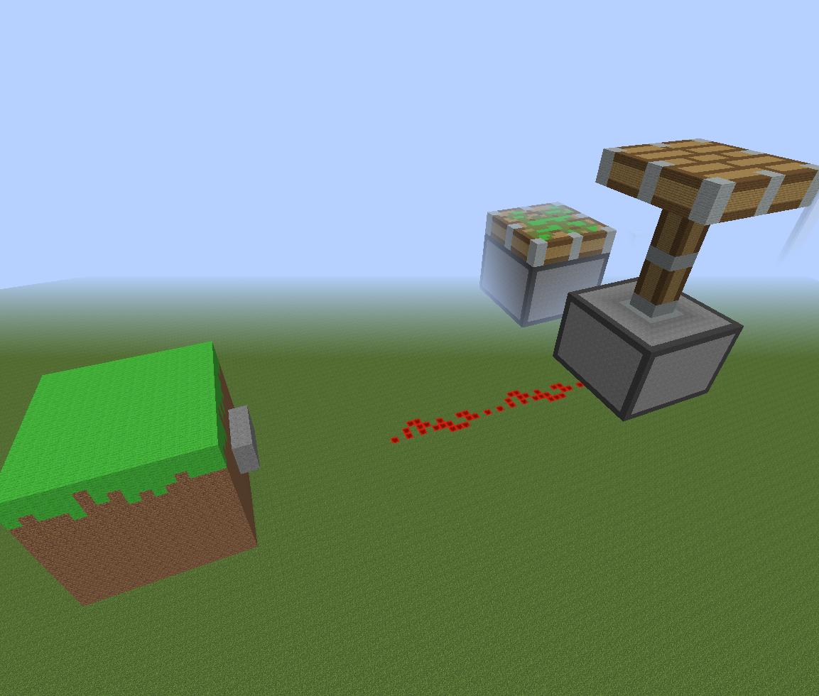 Sticky Pistons not sticking?? - Minecraft