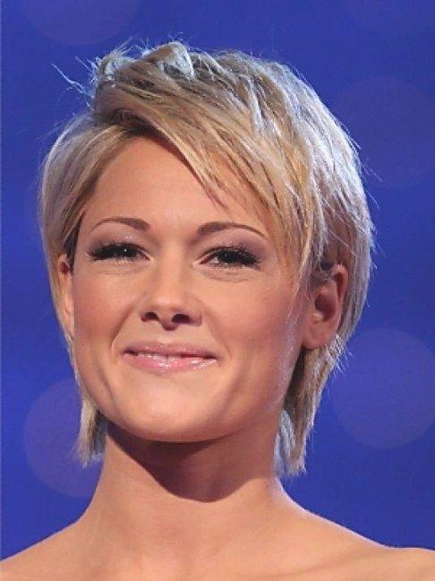Image Result For Helene Fischer Bob Hair Inspirations <3