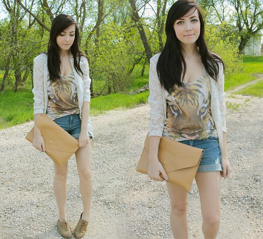 HEADING FOR THE SUN (by Breanne S.) http://lookbook.nu/look/1930504-HEADING-FOR-THE-SUN