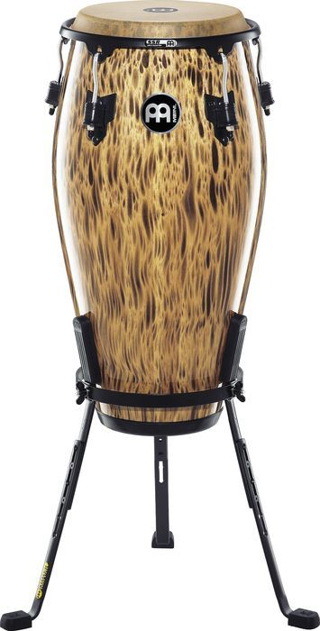 (Limited Supply) Click Image Above: Meinl 30th Anniv. Ed. Marathon Classic Series Conga W/ Steely Ii Stand