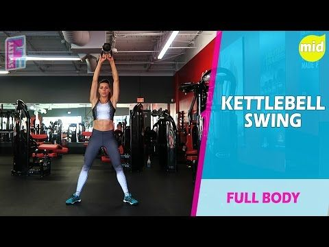 KETTLEBELL SWING    We've created a video collection of exercises for the gym and for home workouts. Find out more by clicking on the following link And Please Like/ Repin - Help our project!  https://www.youtube.com/sweetyfit exercise at home, fitness exercises, gym exercises, home exercises, top exercises, exercises for men, exercises for women, best exercises, cardio exercises, build muscles, exercise benefits, exercise videos, lose weight xercises,