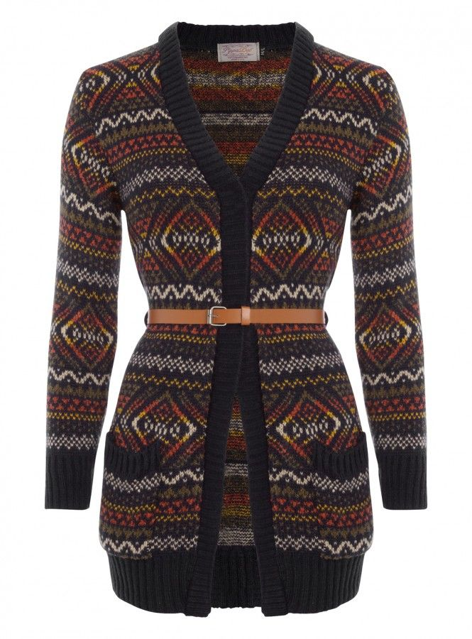 Aztec knitted cardigan knits pinterest aztec winter style aztec knitted cardigan dt1010fo