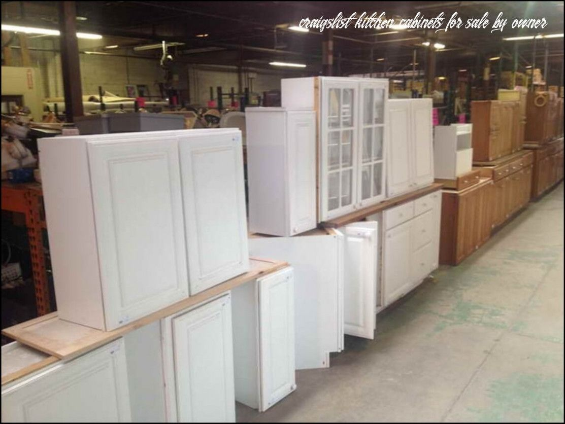 The Story Of Craigslist Kitchen Cabinets For Sale By Owner Has Just Gone Viral In 2020 Kitchen Cabinets For Sale Cabinets For Sale Used Kitchen Cabinets