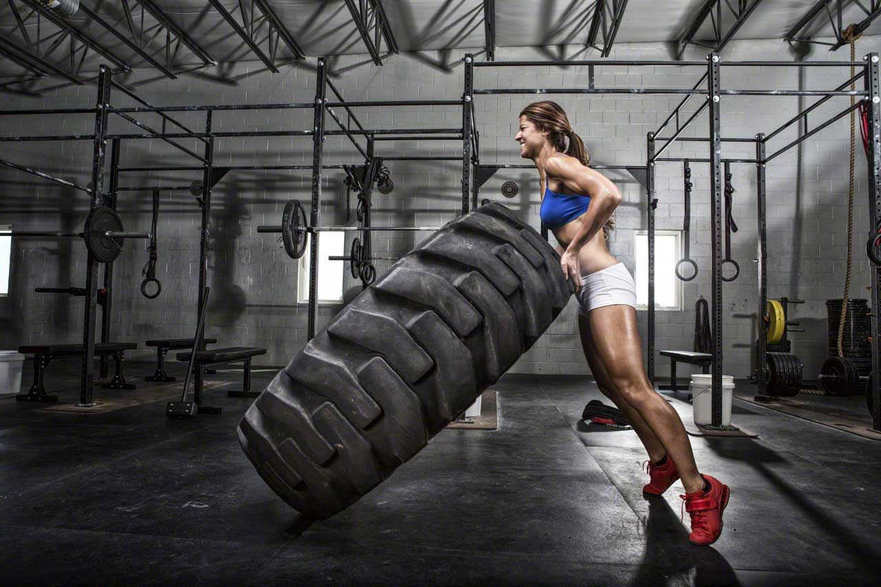 CrossFit Introduction for Beginners Crossfit