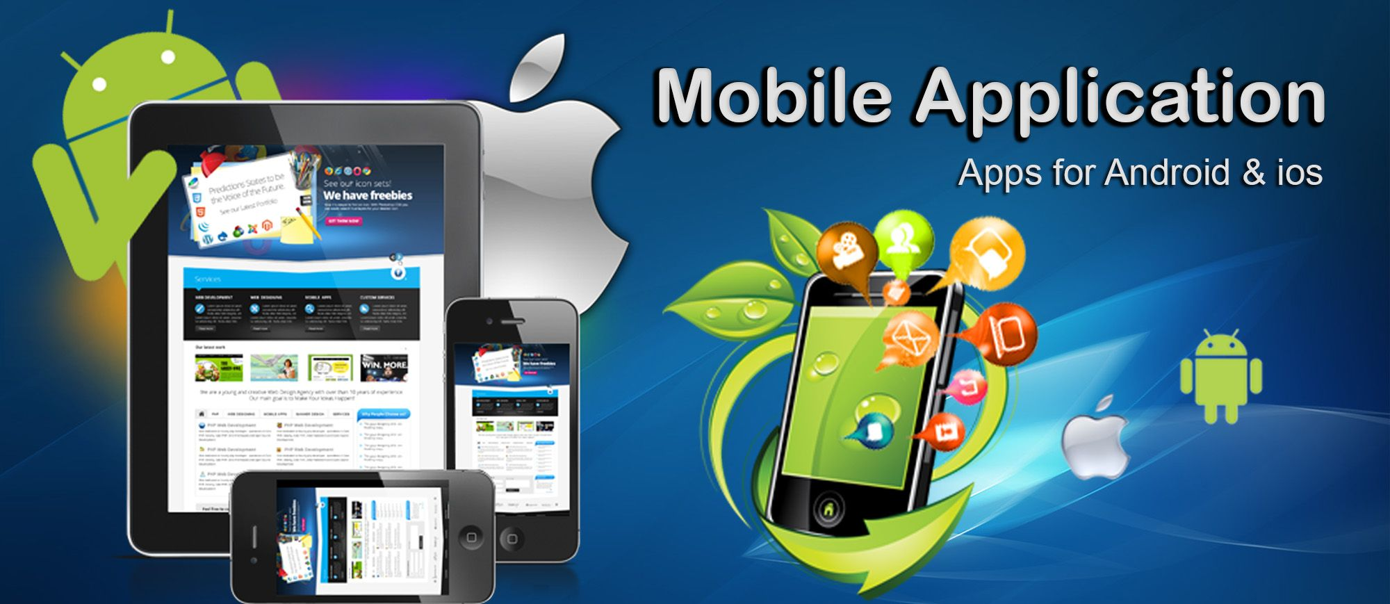 Today S Tech New Know Everything About The Mobile App Application Apps App