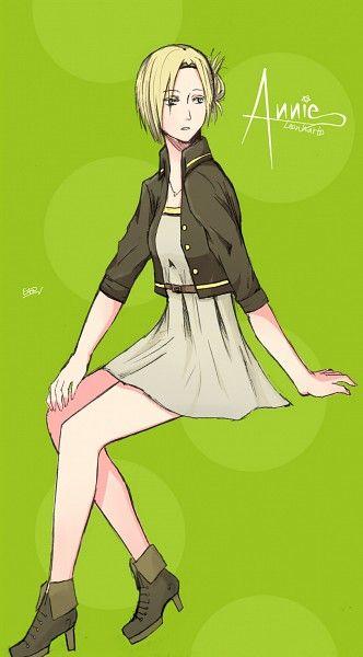 Annie Leonhardt 1734735 Attack On Titan Anime Attack On Titan Art Attack On Titan Eren