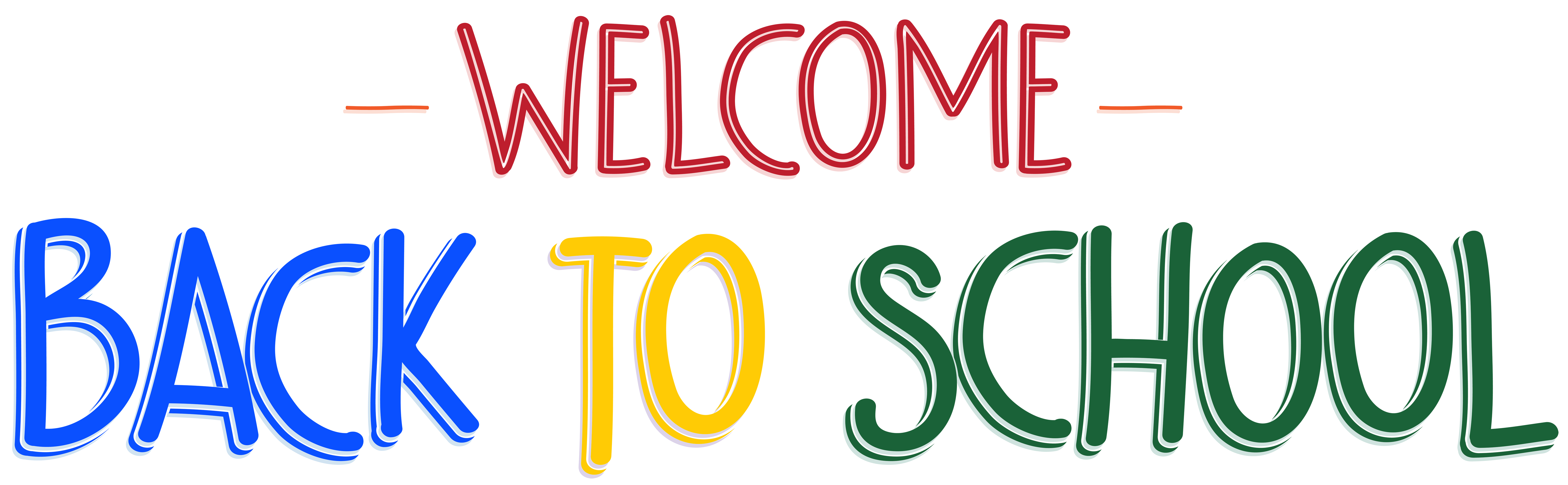 welcome back to school png clip art image gallery yopriceville rh pinterest com clipart welcome back to school clipart welcome back to school