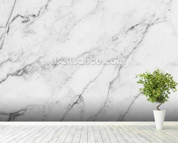 Black And White Marble Wallpaper Wallsauce Uk Black And White Marble Grey Marble Wallpaper White Marble