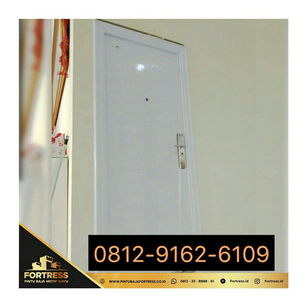 0812-9162-6108 (FORTRESS), Minimalist Door Models