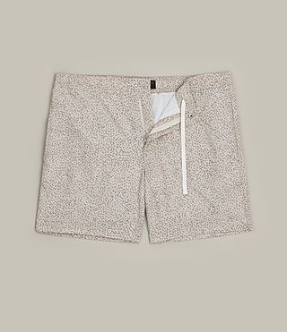 Men's Wasco Swim Short (ROSE GREY) -