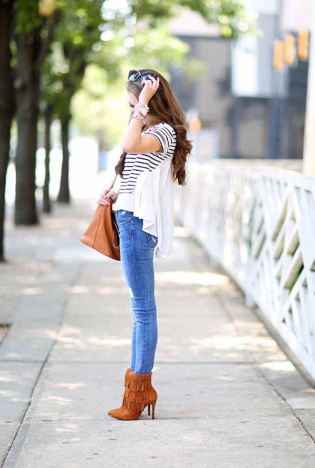 9fadc6fce Lilly & Leopard Southern Curls And Pearls, Tumblr Fashion, Fashion  Blogs, Spring