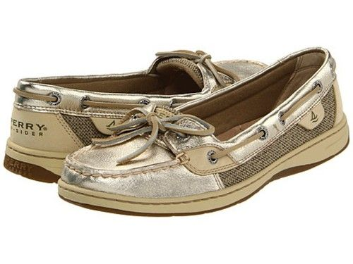 Sperry top sider angelfish, Sperrys, Shoes