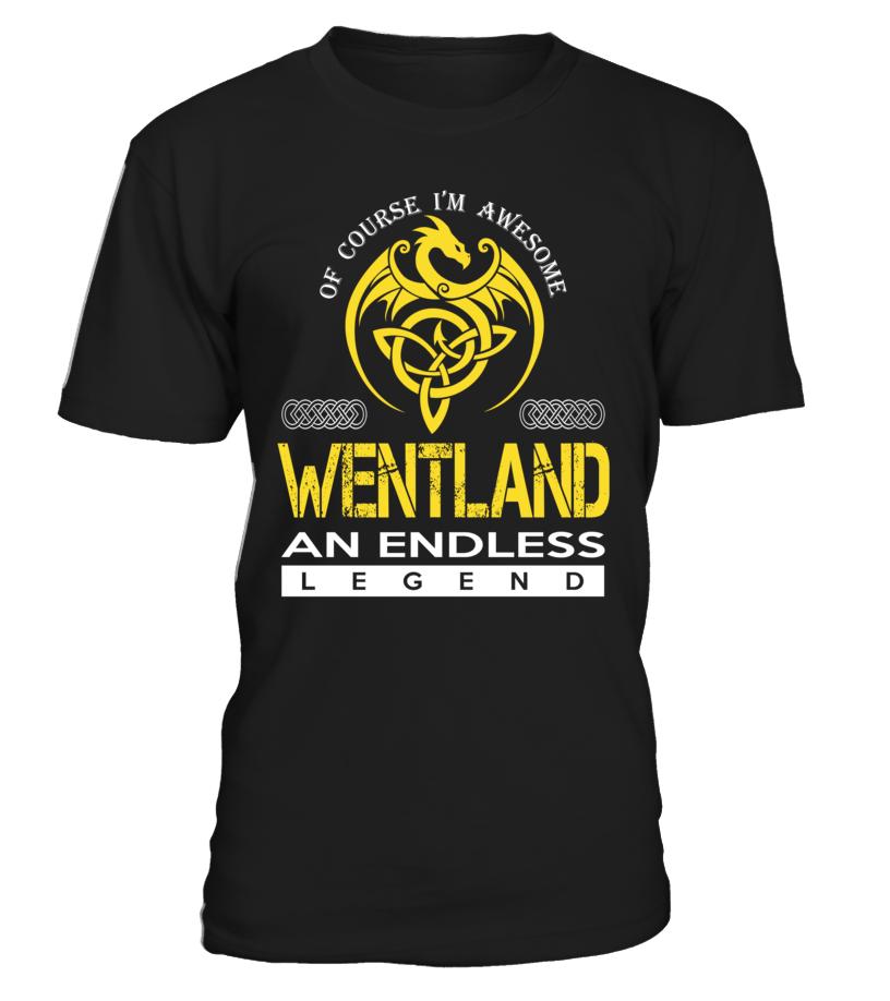 WENTLAND An Endless Legend