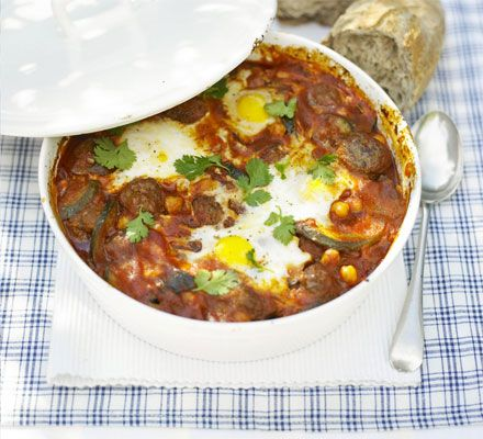 Moroccan meatballs with eggs recipe moroccan meatballs moroccan moroccan meatballs with eggs recipe moroccan meatballs moroccan and egg forumfinder Image collections