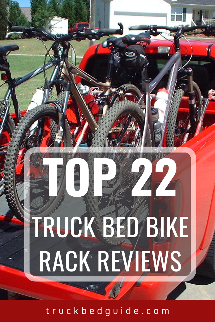 Top 22 Truck Bed Bike Rack Reviews Which Should You Buy Truck