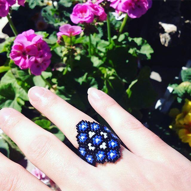 #orhndesign #moda #style #accessories #fashion #trends #miyuki #jenfiledesperlesetjassume #jewellery #taki #tasarim #igers #instapic #instacool #instalove #blog #blogger #picoftheday #handmade #handmadejewelry