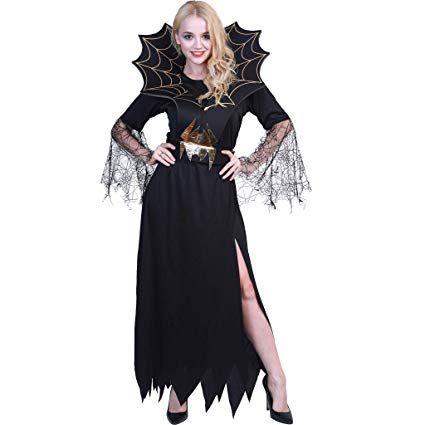 Halloween Kostüm Damen Amazon