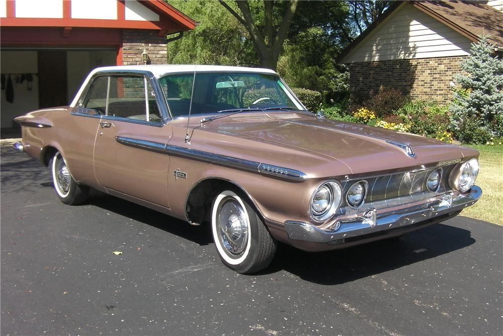 1962 Plymouth Fury Barrett Jackson Lot 318 1962 Plymouth Fury