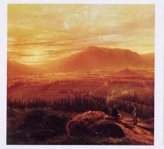 Resultado de imagen para imagenes de pintura chilena alfredo helsby