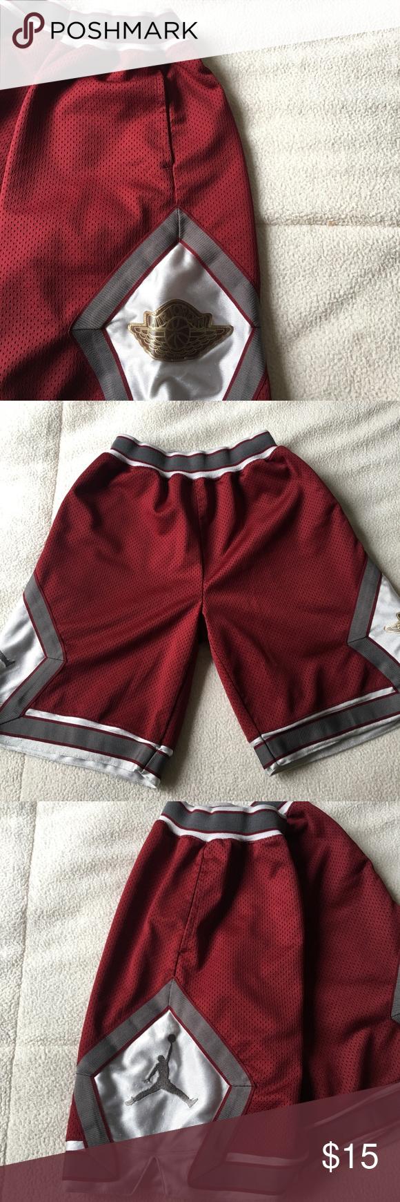 9c085f5c850894 Air Jordan Basketball Shorts