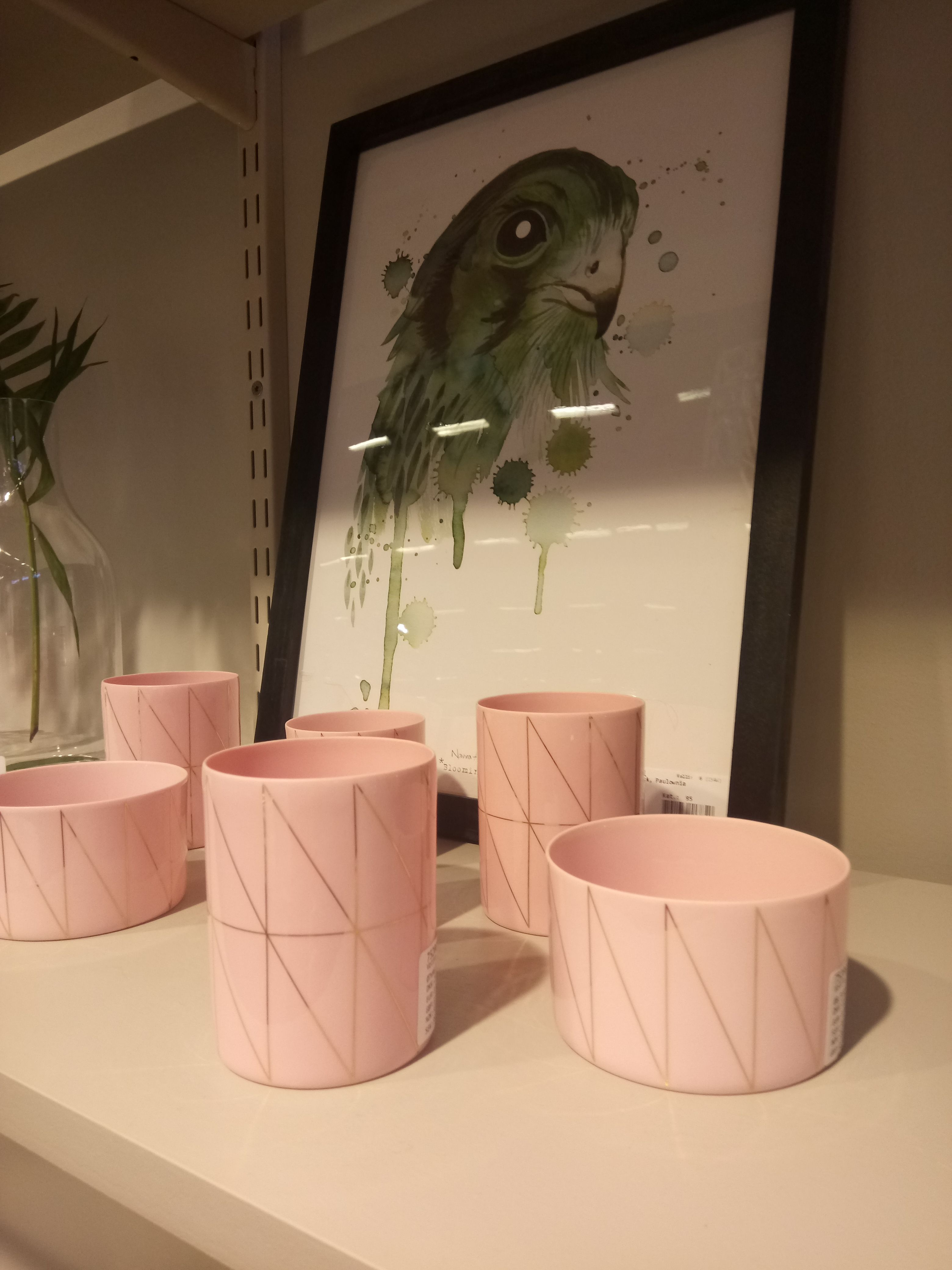 salon M&O 2017 beautiful things POMAX #decoration #pinkobject #home ...