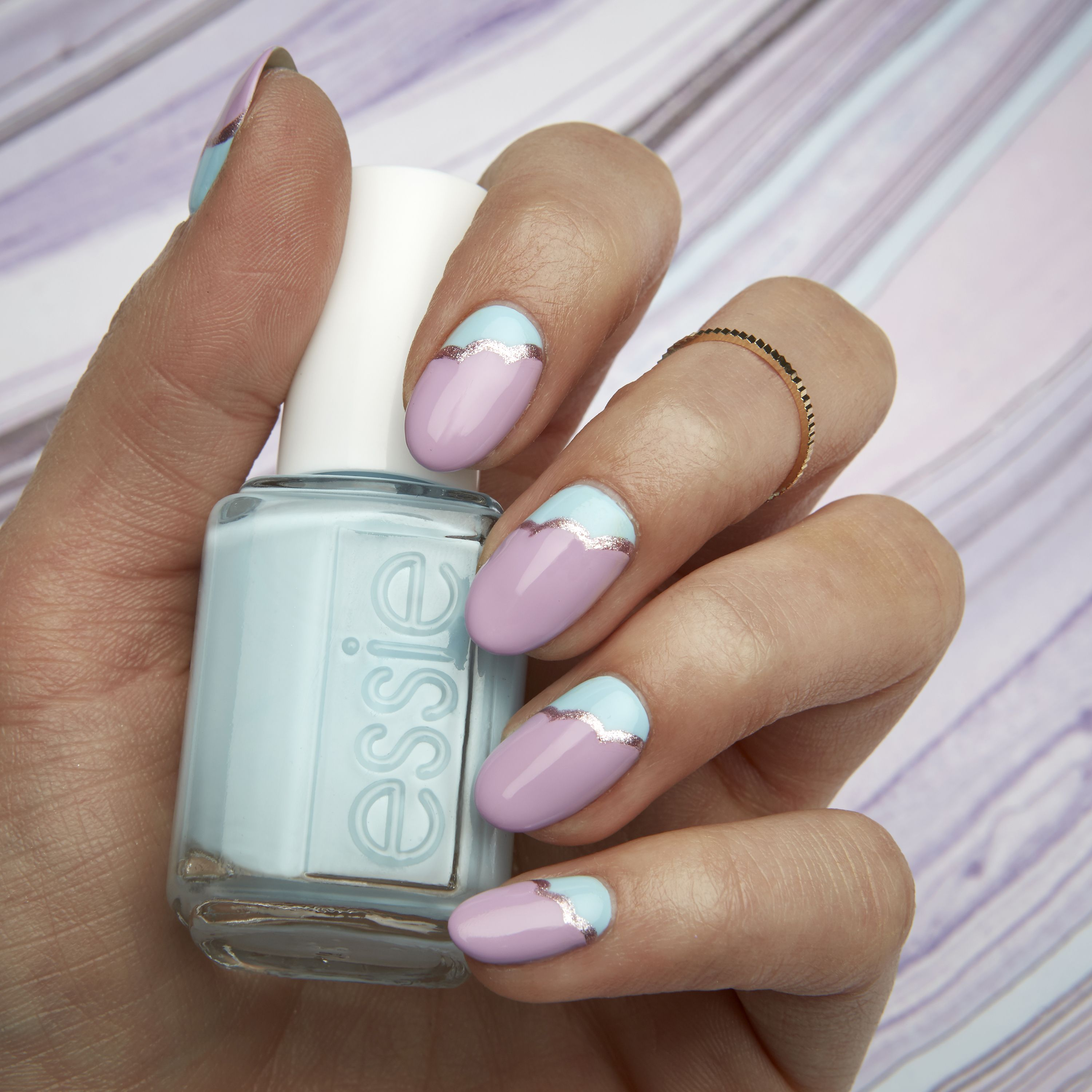 inspired by sweet pastels and sugar confections of paris\' most ...