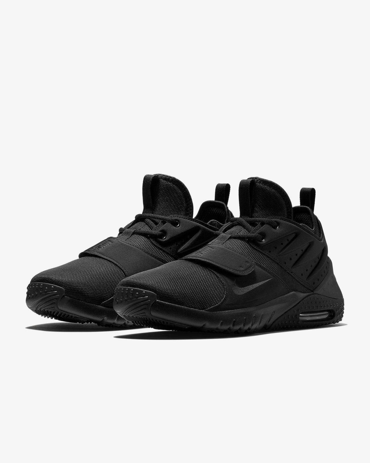 online store 93fd8 f8a27 COM - Nike Air Max Trainer 1  Triple Black  Available.