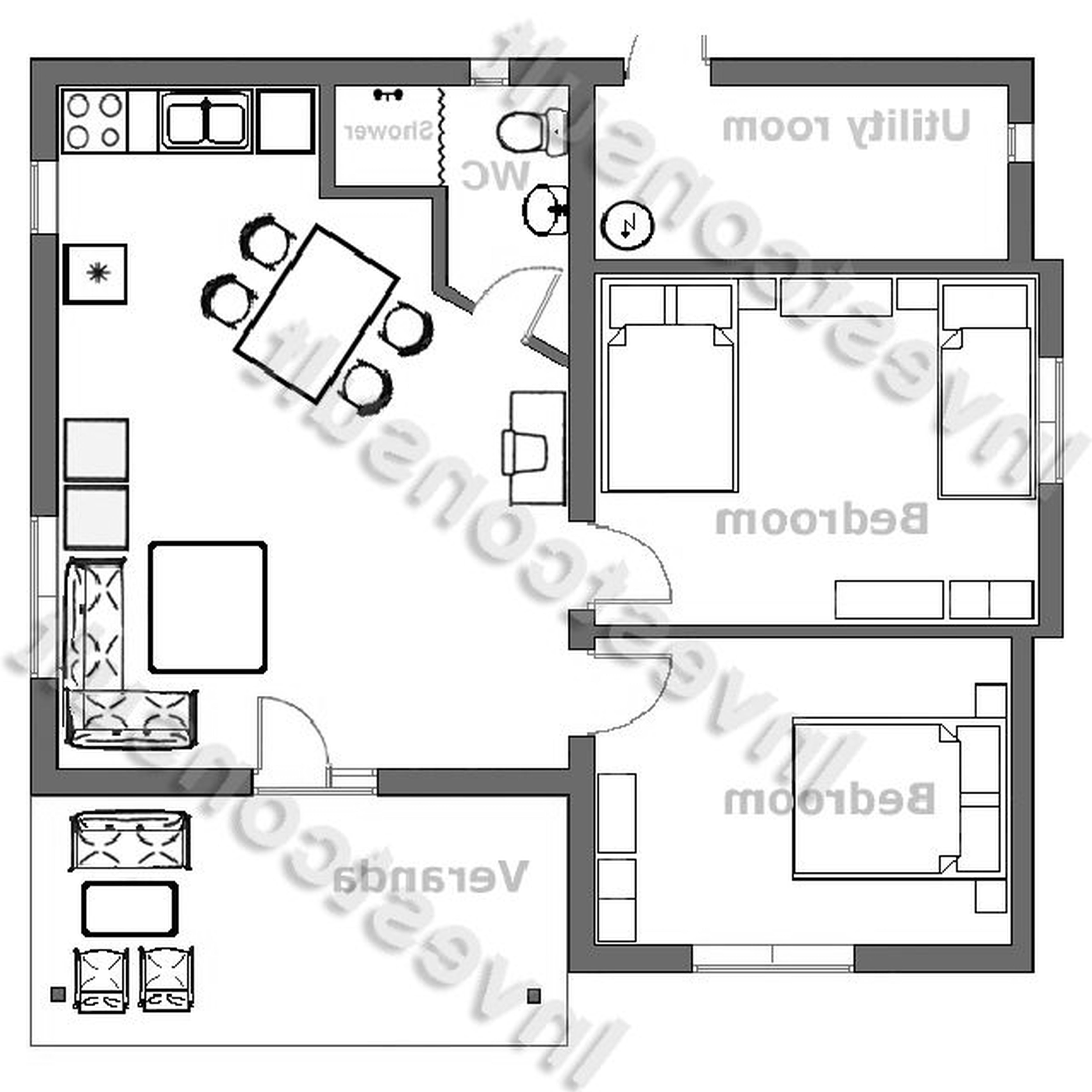 nice small house plans