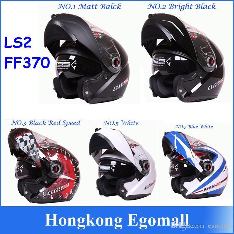 100 Genuine New Helmet Ls2 Ff370 Motocross Helmet