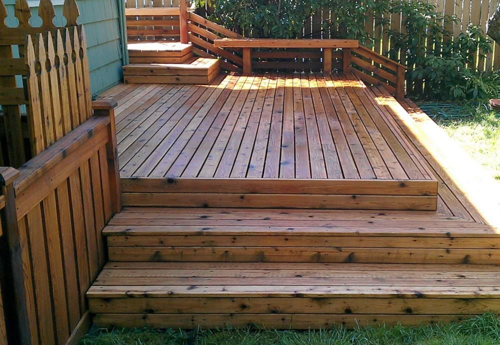 Nice Do It Yourself Home Kit From Menards Www Menards Com: Do It Yourself Deck Restoration