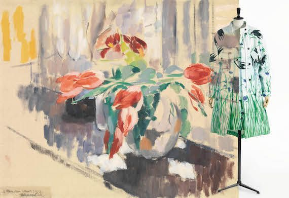 PRACTICAL: RIK WOUTERS & THE PRIVATE UTOPIA 17/09/2016 > 26/02/2017  MoMu - Fashion Museum Province of Antwerp Nationalestraat 28, 2000 Antwerp, Belgium T: +32 3 470 27 70, info@momu.be, www.momu.be