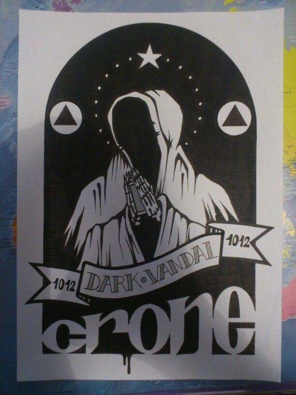 Crone darkvandal