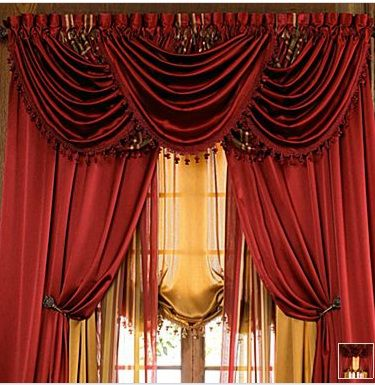 I Love Fancy Curtains Window Curtains Panel Curtains