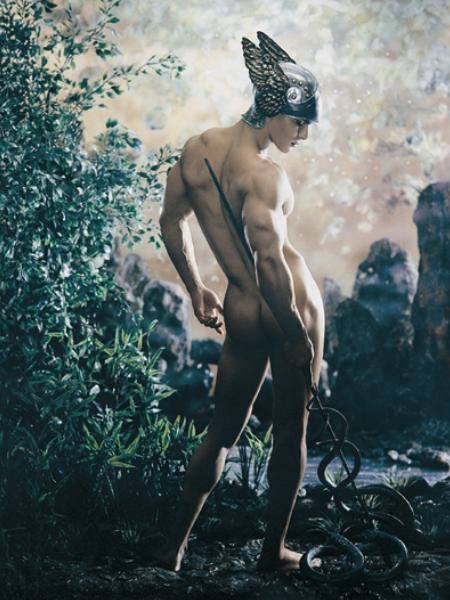Le Musée d'Orsay présente l'exposition Masculin/Masculin | Le Vadrouilleur urbain