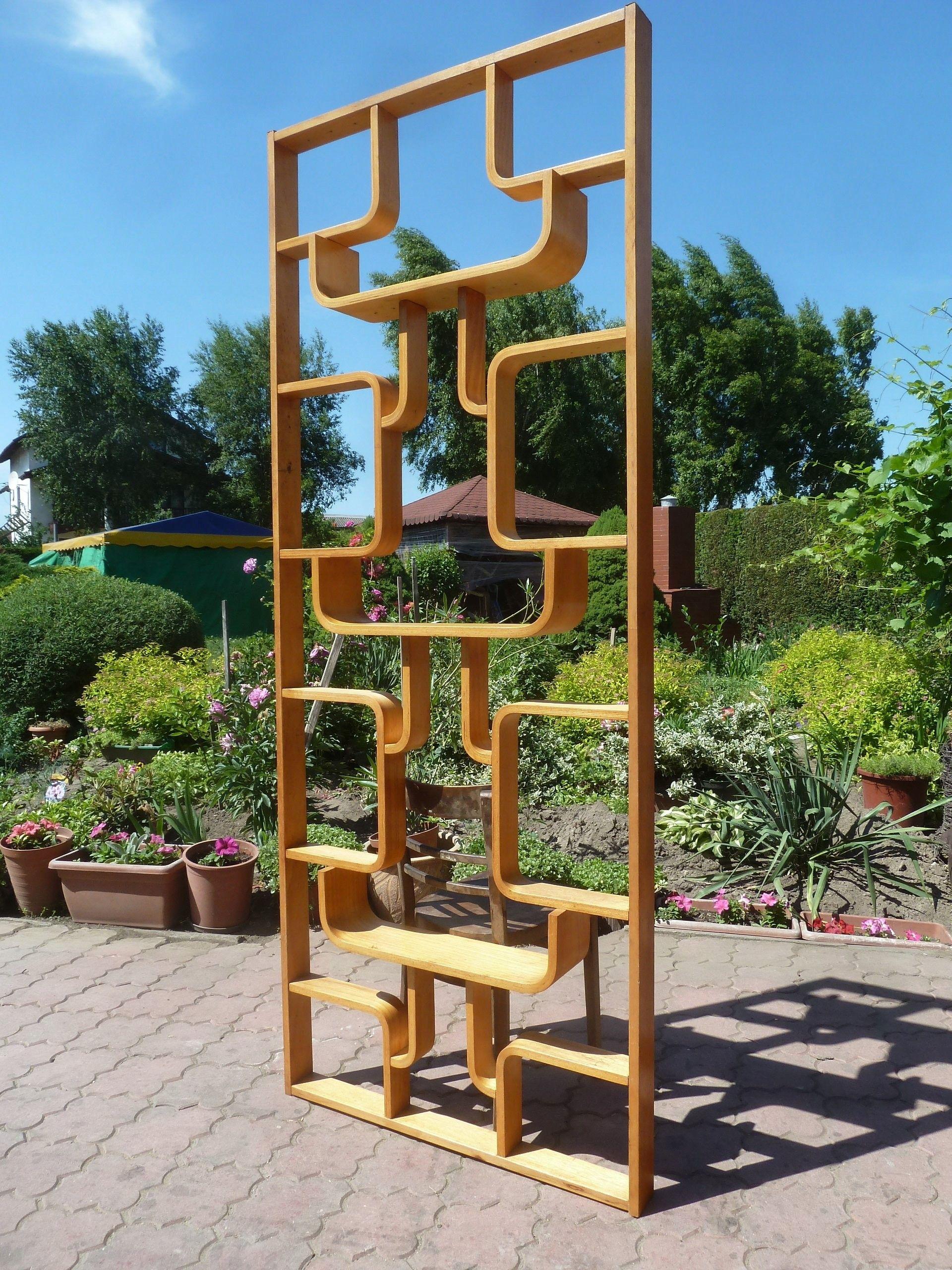 Regal Scianka Holesov Volak Halabala M 7374168615 Oficjalne Archiwum Allegro The Originals Garden Arch Outdoor