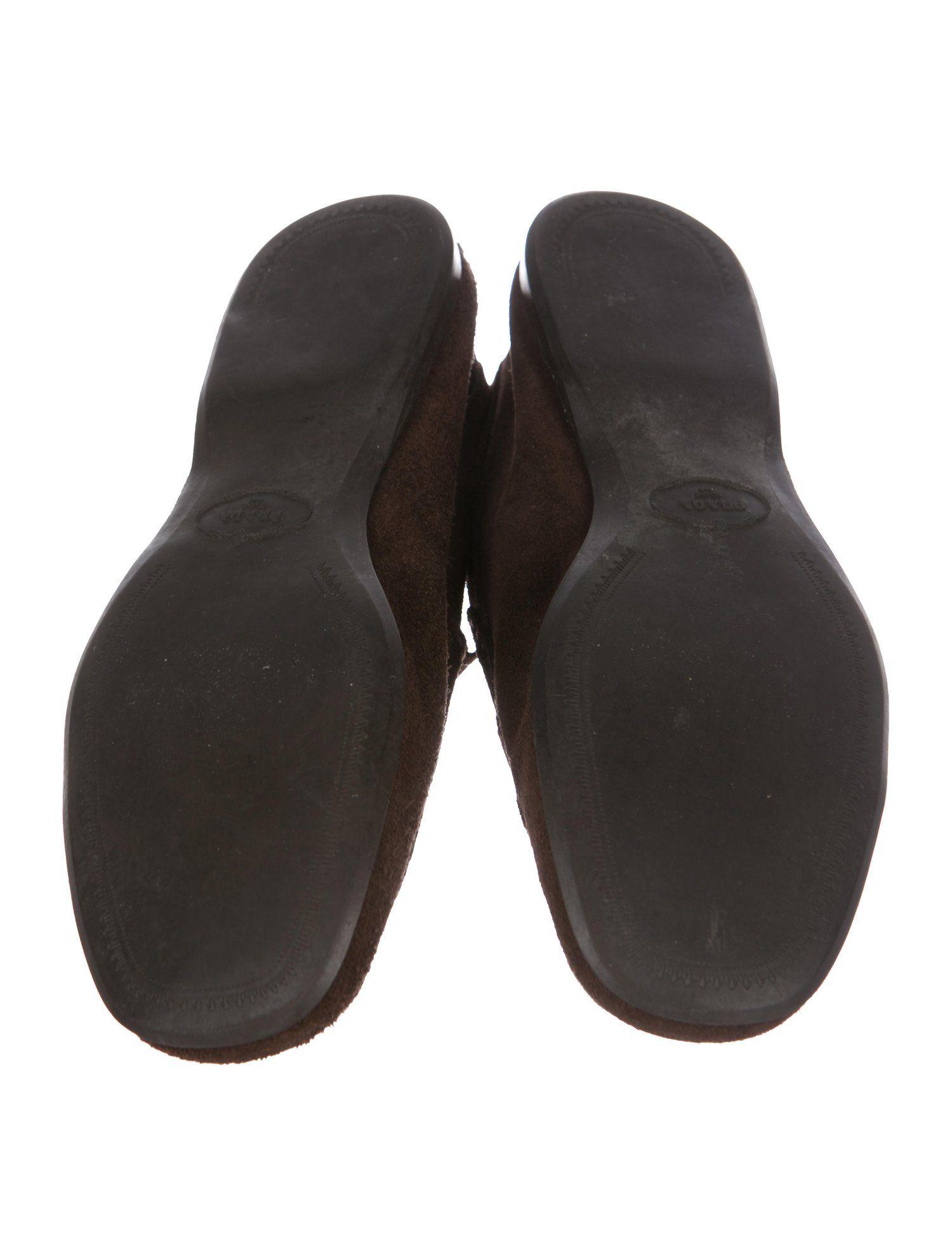 Prada Suede Driving Loafers  Suede  Prada  Loafers  113fd1e71