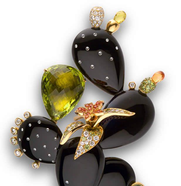 Umane Paris Dorfman Jewelers Boston, MA