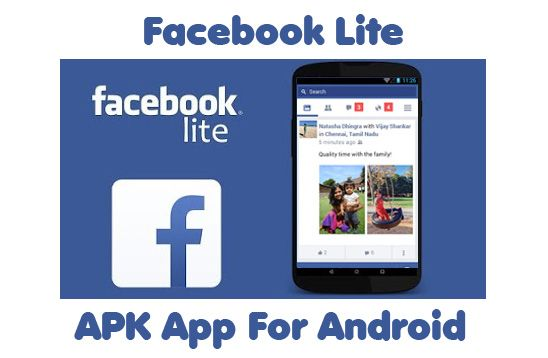 Facebook Lite APK App For Android Kikguru Facebook