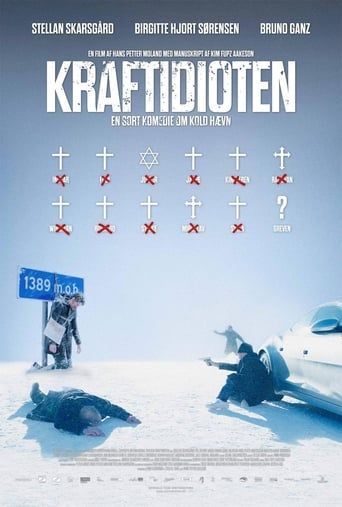 Kraftidioten Stream
