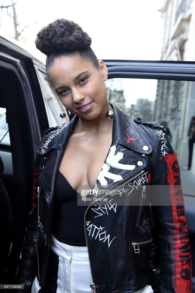 alicia keys daughter 2017 - photo #17